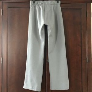 Nike Pants - Nike Therma Ladies XS Gray Relaxed Nylon Pants